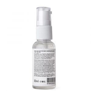 Пилинг для лица Sane с экстрактом алоэ + AHA + BHA 10%