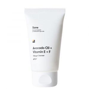 Гидрофильное масло для лица Sane